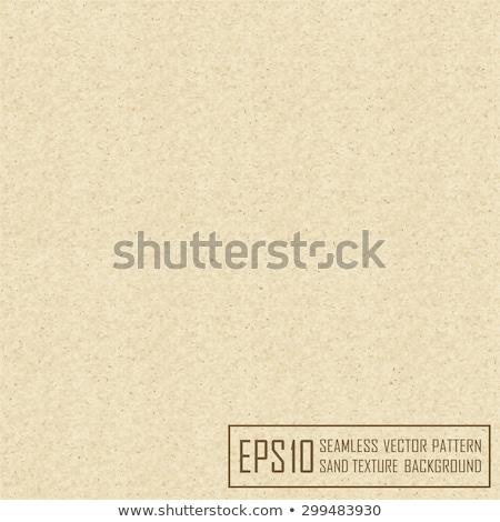 Playa de arena sin costura textura detallado naturaleza luz Foto stock © tashatuvango