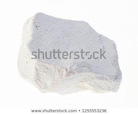 Chalk rock. Stock photo © Leonardi