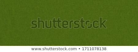 yellow fiber textile material texture stock photo © stevanovicigor