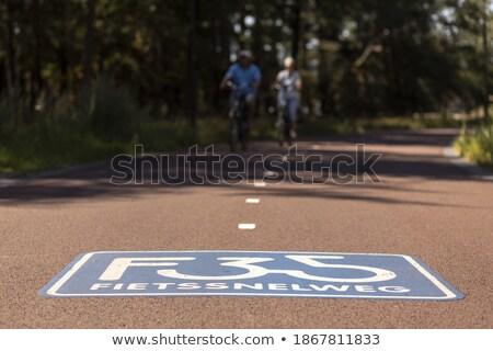 правосудия шоссе знак высокий разрешение графических облаке Сток-фото © kbuntu