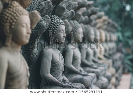 Buddhism Stock photo © leeser