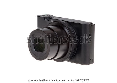 Compact Camera Stock photo © kitch