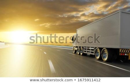 út import férfi öltöny üzlet üzletember Stock fotó © fuzzbones0