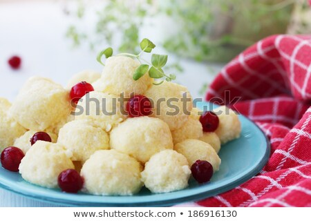 творог · свежие · сыра - Сток-фото © digifoodstock