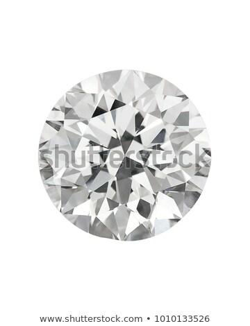 先頭 · 表示 · ダイヤモンド · 孤立した · 黒 - ストックフォト © arsgera