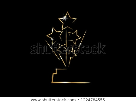 Star Award Stock photo © Lightsource