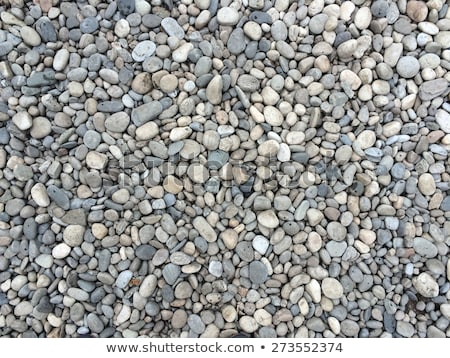 Seamless Tileable Texture of Crushed Granite. Stock photo © tashatuvango