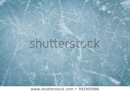 natuurlijke · Blauw · ijs · textuur · koud - stockfoto © theseamuss