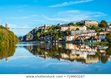 Bristol England Stock photo © chris2766