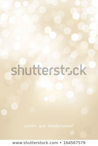 Discotheque lights on transparent background Stock photo © Sonya_illustrations