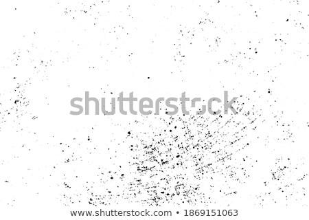velho · destruído · asfalto · rachaduras · textura · abstrato - foto stock © kotenko