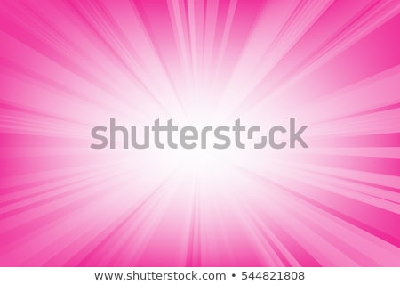 Brown radial rays abstract background Stock photo © punsayaporn