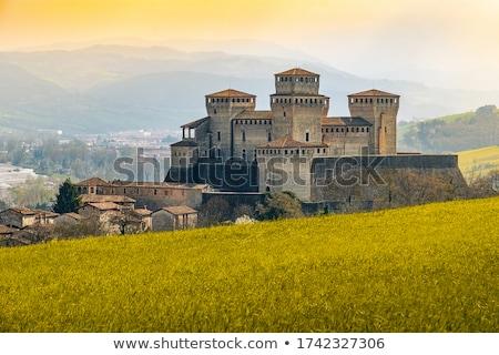 Torrechiara  Stock photo © LianeM