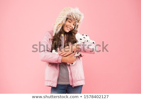 i like to play with my friend stock photo © stockyimages