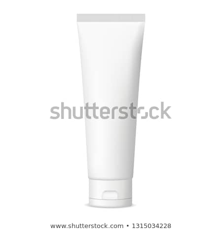 A medical tube container Stock photo © bluering