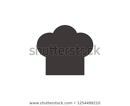 a simple chef stock photo © bluering