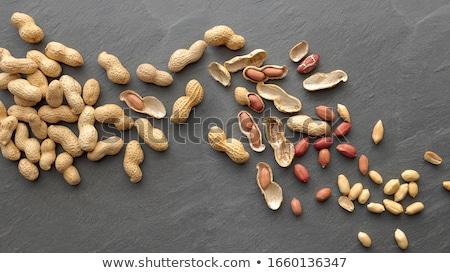 Pinda's hoop vers zaden niemand organisch Stockfoto © Digifoodstock