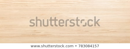 Black pine wood texture. background old panels Stock photo © ivo_13