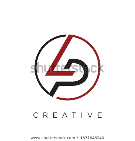 digital marketing lp template Stock photo © Genestro