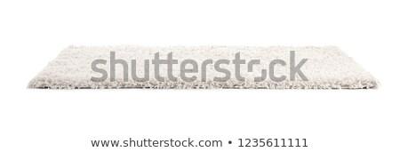 szőnyeg · fehér · távolkeleti · háttér · táska · belső - stock fotó © Paha_L