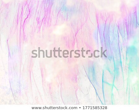 Abstract background with motley stars Stock photo © boroda