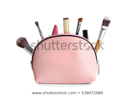 make up isolated Stock photo © ozaiachin