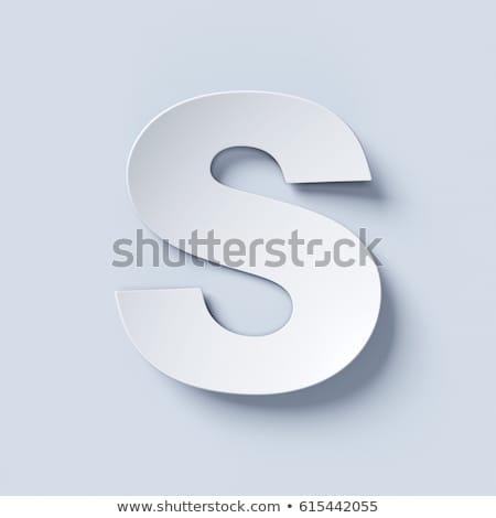 Stock fotó: Levél · papír · matrica · w · betű · piros · absztrakt
