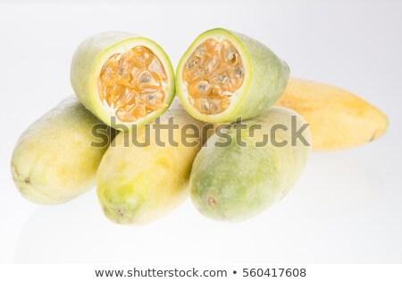 Taxo Fruit Stock photo © rhamm