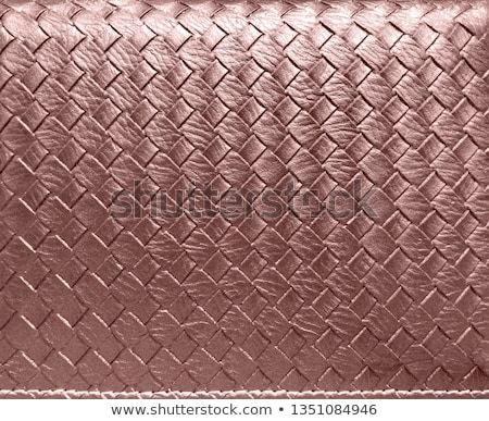 High grade gold metal background Stock photo © shawlinmohd