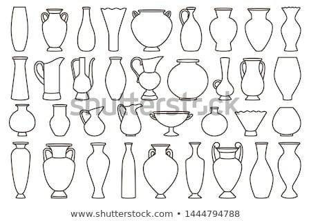 Amphora Stock photo © Koufax73