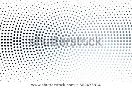 Illustration background with geometric patterns of precious ston Stock photo © yurkina