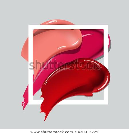 különböző · színek · fal · ajtó · háttér · ablak - stock fotó © cidepix