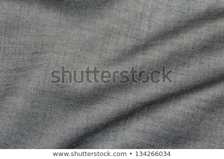 close up of cotton textile or fabric background Stock photo © dolgachov