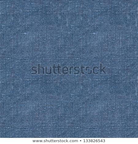 装飾的な リネン ファブリック 繊維 ストックフォト © Anneleven