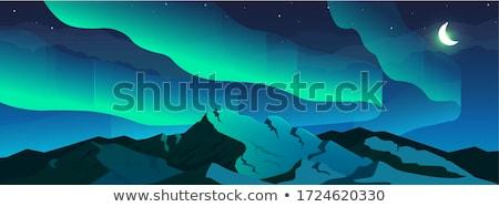 Phenomenon Stock photo © Spectral