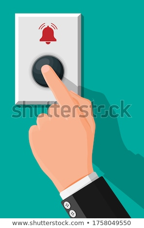 open knop foto gehandicapten deur stockfoto. Black Bedroom Furniture Sets. Home Design Ideas