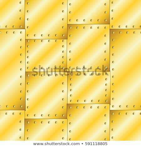 Seamless tank pattern Stock photo © popaukropa