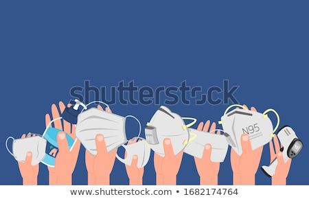 Different types of medical equipments Stock photo © bluering