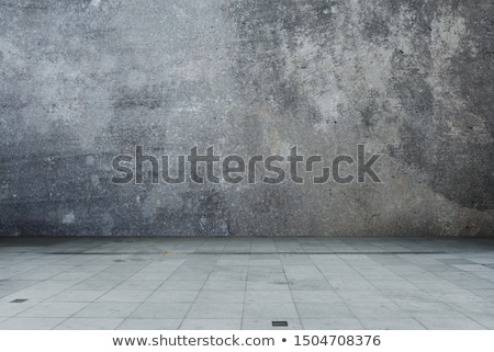Propre ciment concrètes surface texture espace de copie Photo stock © stevanovicigor
