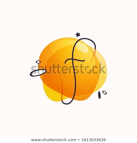 Resumen colorido vector color líquido Foto stock © fresh_5265954