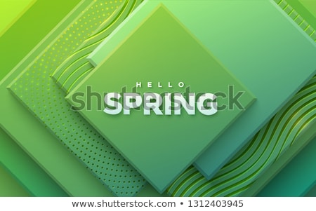 abstract 3d sale background Stock photo © rioillustrator