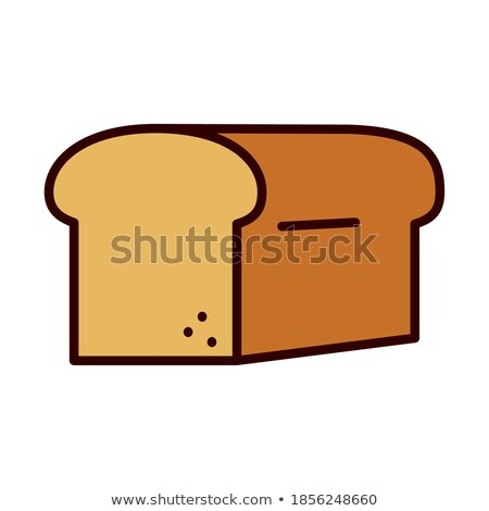 Breaf Loafs to be Baked Stock photo © courtyardpix