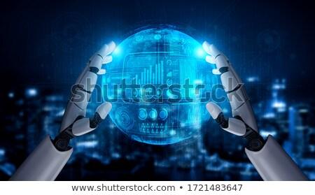 Intelligent Money Stock photo © Lightsource