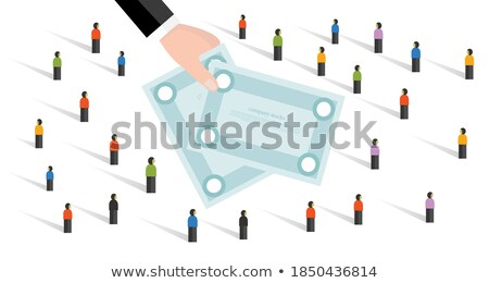 IPO - Initial Public Offering Concept Stock photo © ivelin