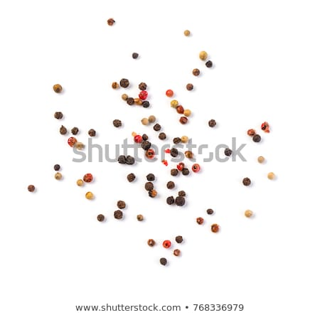 Colorful Pepper Tops Stock photo © LynneAlbright