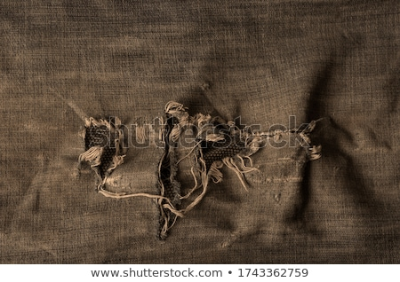 tear rip material Stock photo © nicemonkey