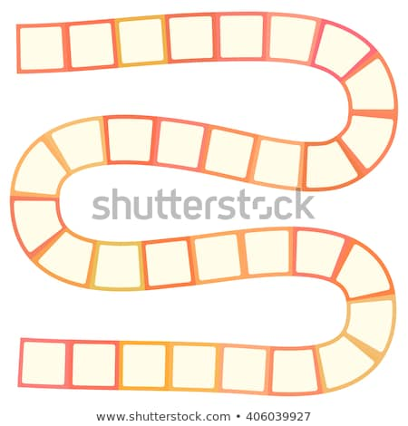 Board game labyrinth  Stock photo © Olena