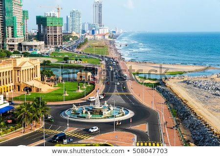 Colombo Stock photo © joyr