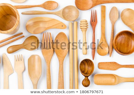 Wood Craft Collection Stock photo © Alvinge