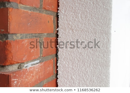 polystyrene wall stock photo © taigi